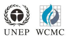 UNEP/WCMC